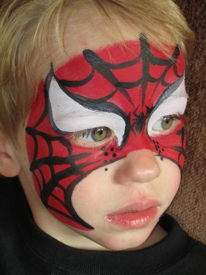 face painting on pinterest face paintings exotic makeup and simple face painting. Black Bedroom Furniture Sets. Home Design Ideas